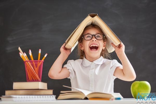 книги для младших школьников