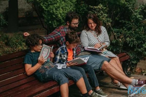 чтение с удовольствием