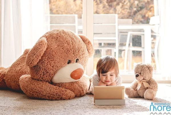 YouTube-каналы для детей