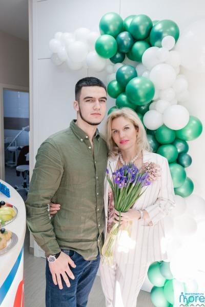 семья Тимошенко