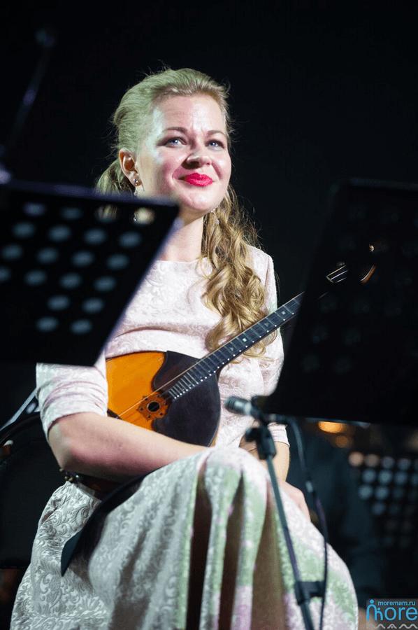 Екатерина Мочалова
