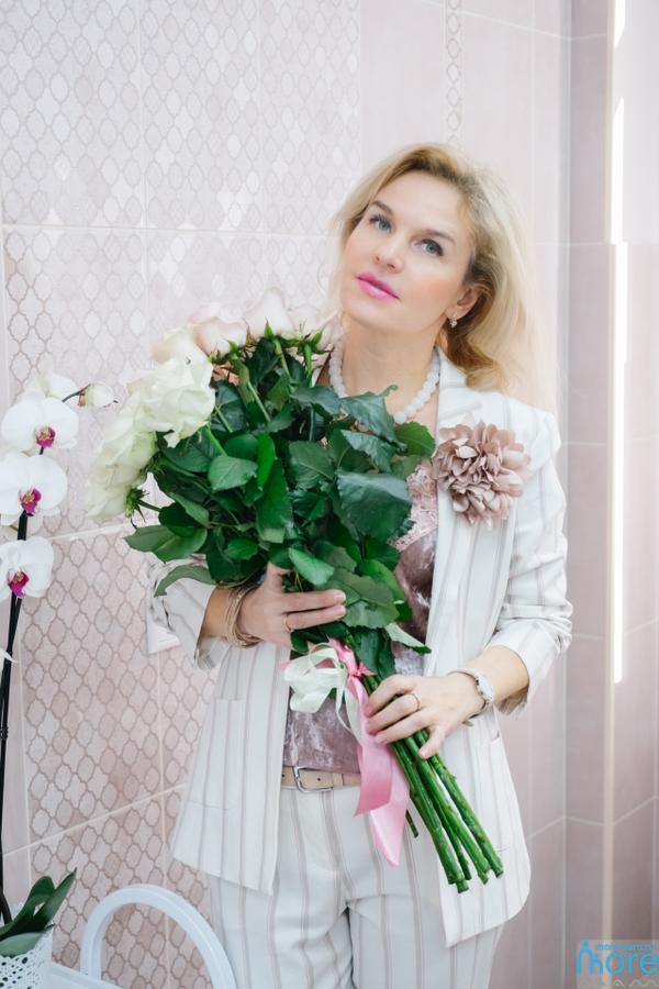 Елена Тимошенко